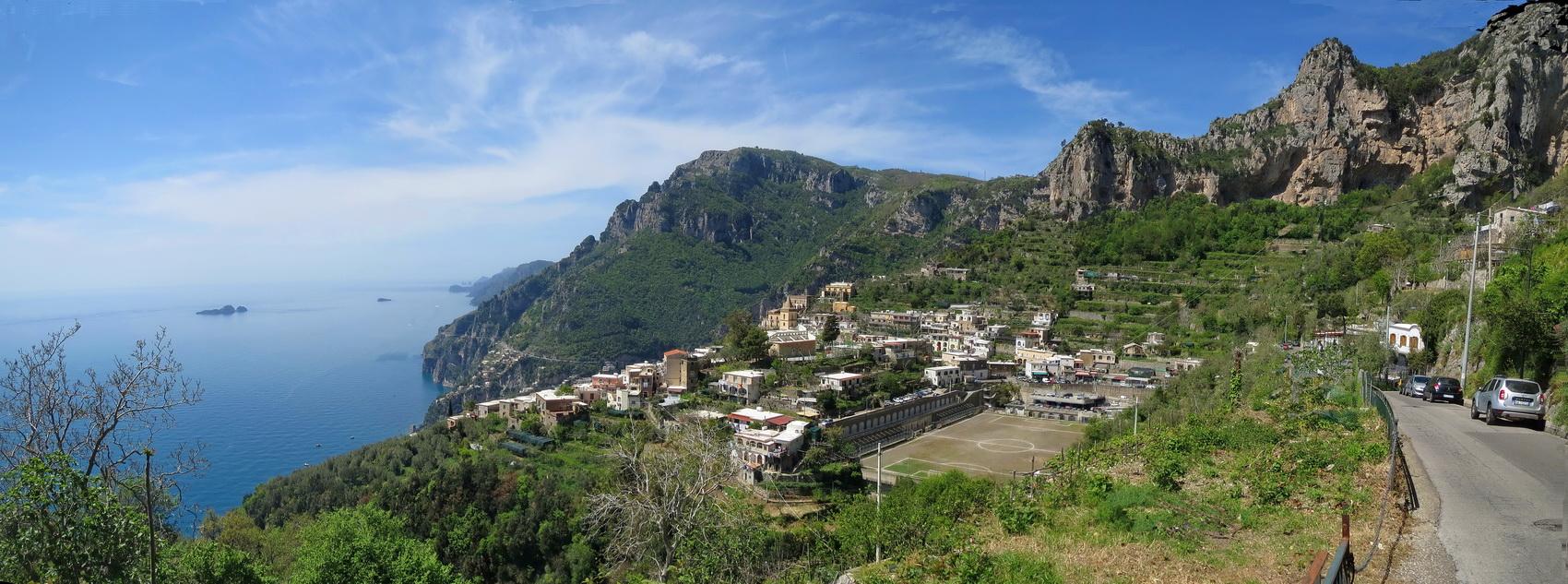 Недвижимость Лигурия Италия - консультант по недвижимости